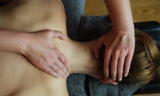 Massage Therapist Recruitment